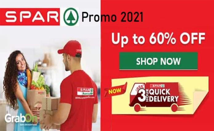 Spar Promo 2021 - Spar Products and Prices   Spar Voucher Codes and Promotions 2021
