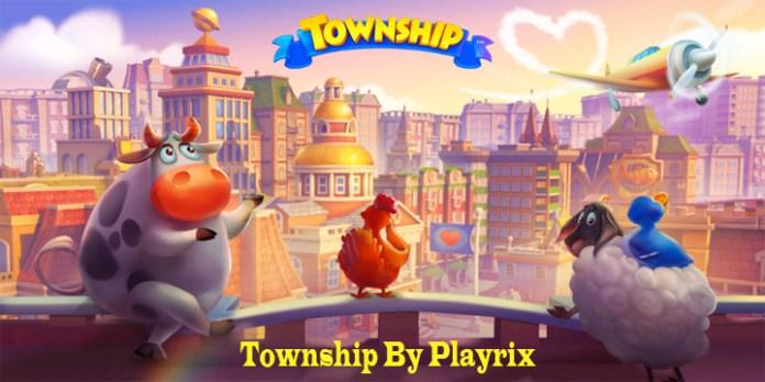 Township By Playrix