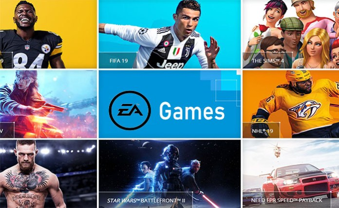 E A Games - EA Games List | Play Free EA Games on Mobile and Windows