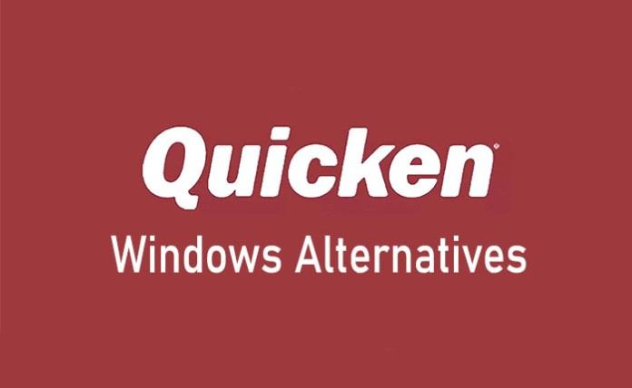 Quicken Windows Alternatives - Best Quicken Alternatives in 2021 that is Better and Easy to Use
