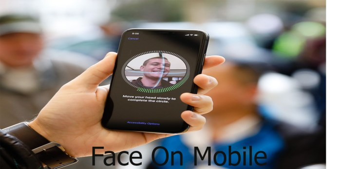 Face On Mobile