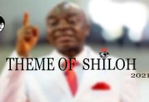 Theme of Shiloh 2021