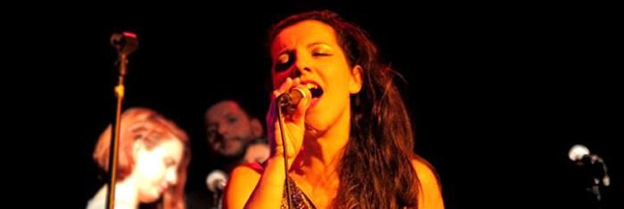 Corso di Canto - Laura Cotza