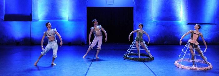 Dance dance dance - spettacolo danza torino