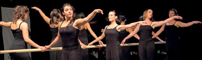 danza classica moderna corso torino
