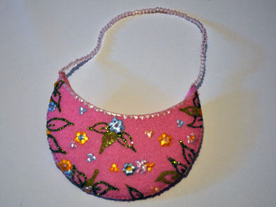 Amys Handtasche