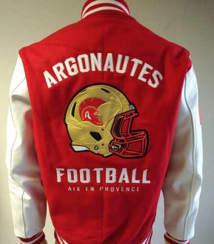 Teddy Original Argonautes Aix en Provence teddy-jacket.com