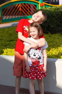 WDW May 2013