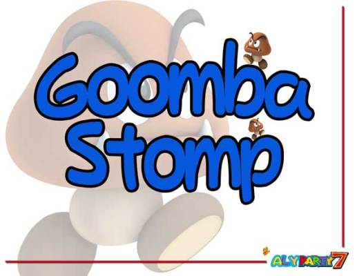goombastomp