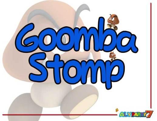 goombastomp