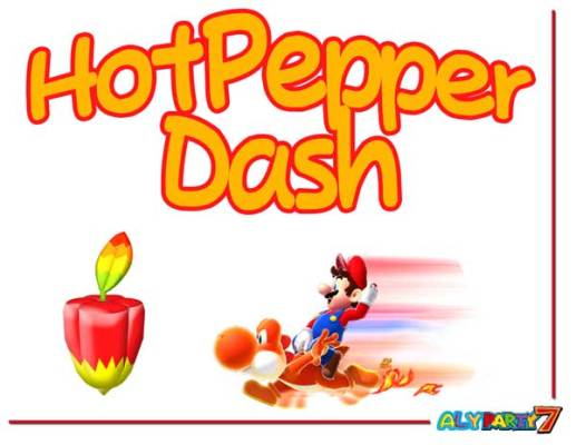 hotpepperdash