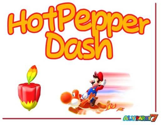 hotpepperdash