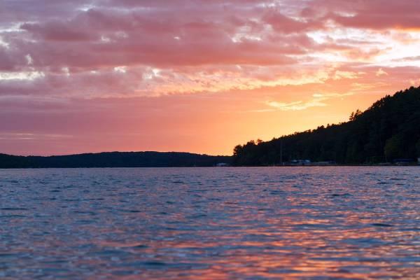 Walloon Lake 2013