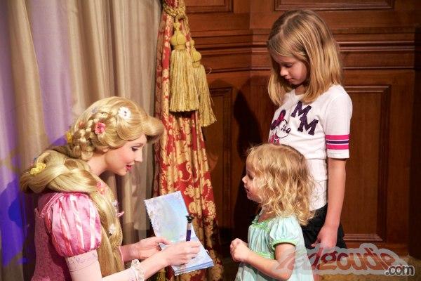 DisneyWorld January 2014 Day 1