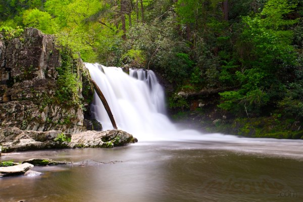 GSMNP - Abrams Falls Trail