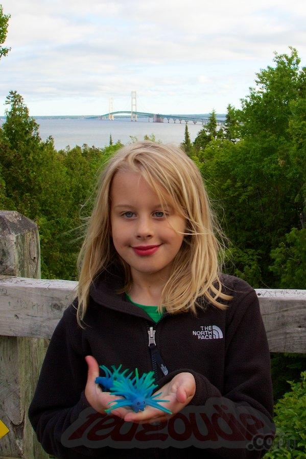 Mackinaw City 2014