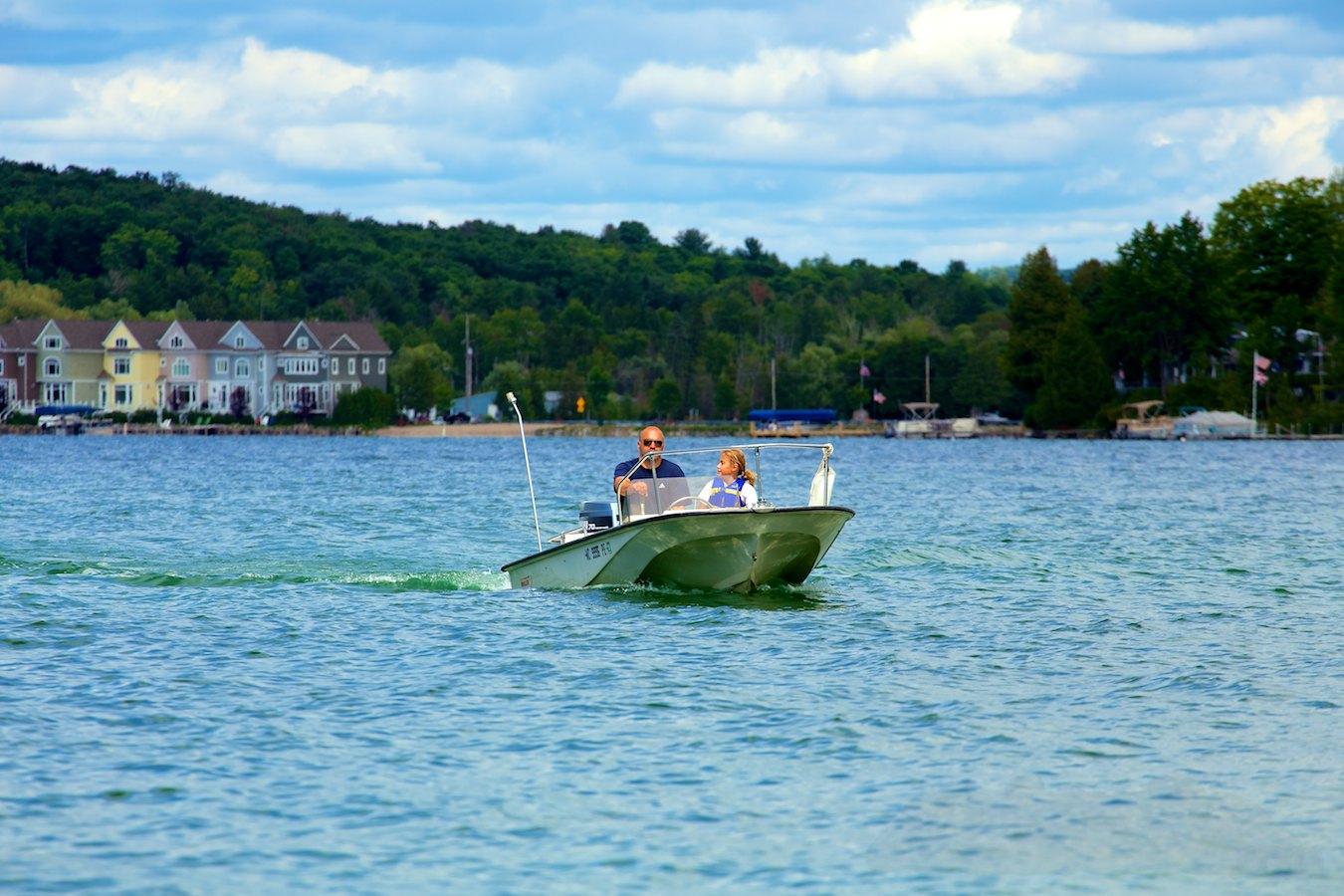 Walloon Lake