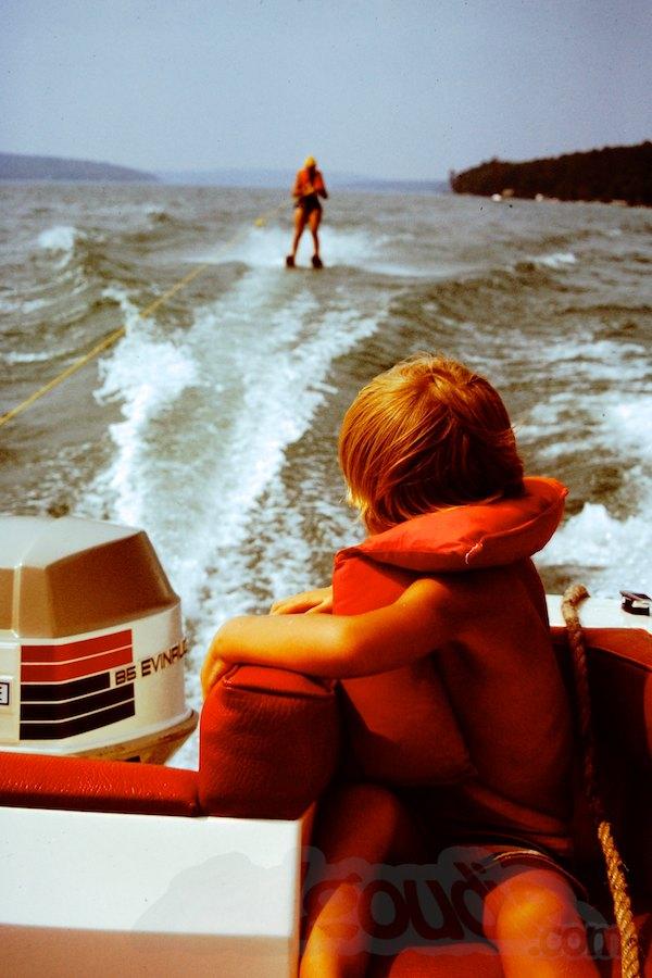 Walloon Lake 1973