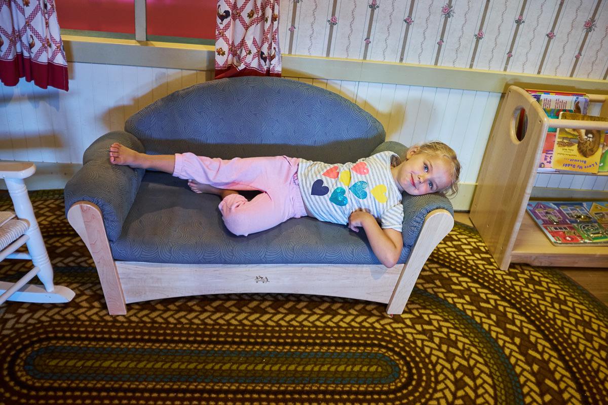 Upstate Children's Museum