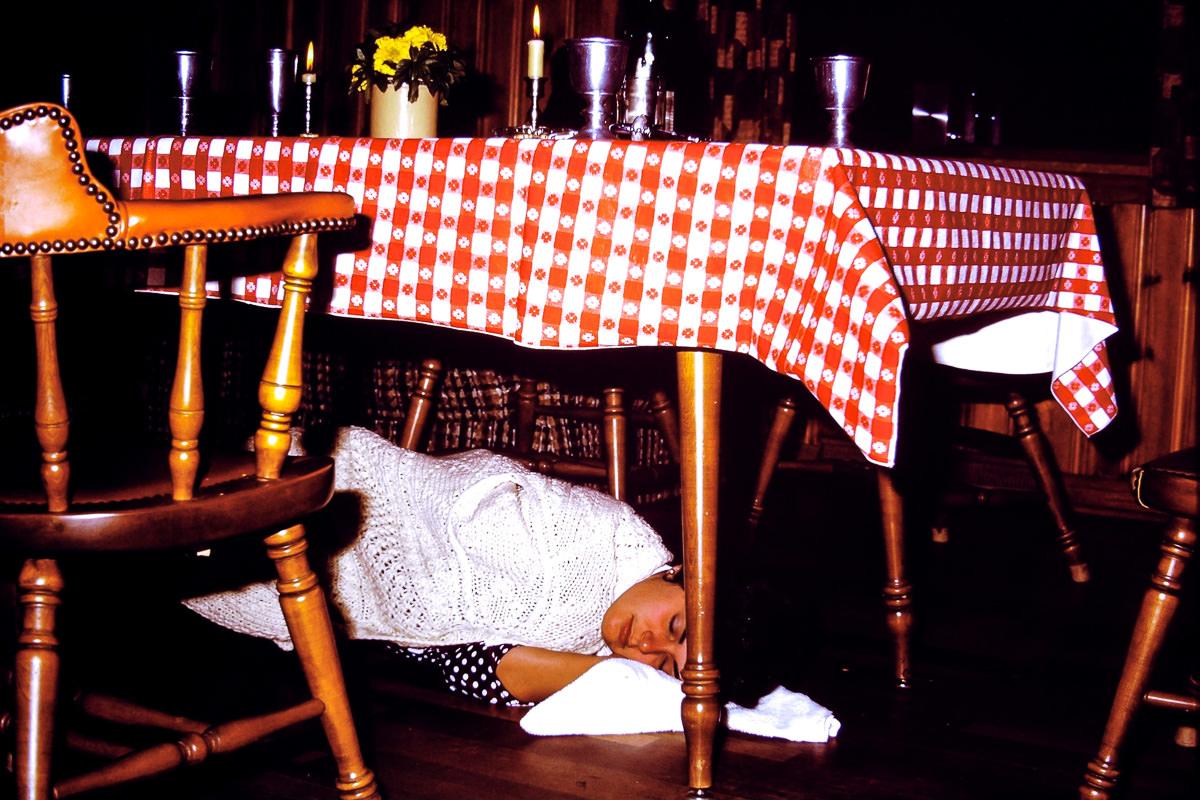 1973: Mary Lou