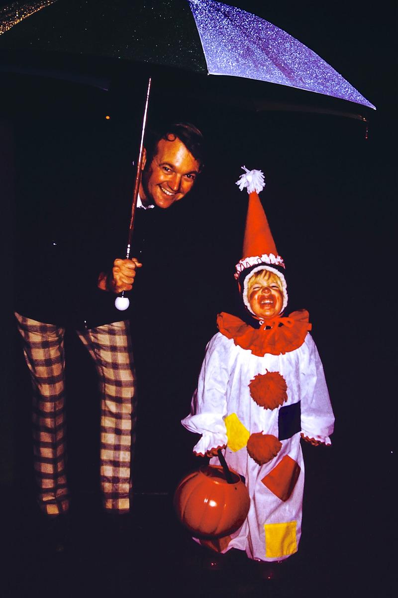 Halloween 1973: Bill, Doug