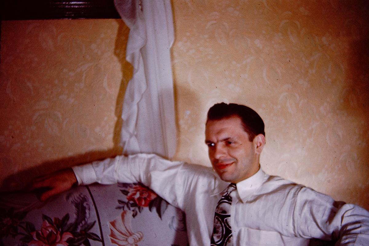 George Matilo