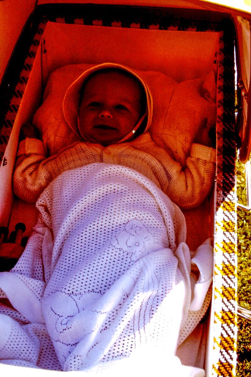 July 1974: me