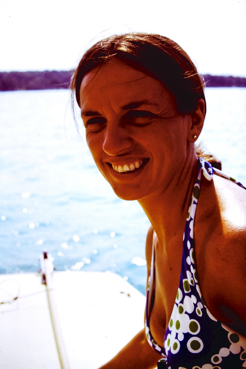 Walloon Lake 1974: Jan