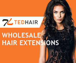 TedHair Wholesale Hair Extensions