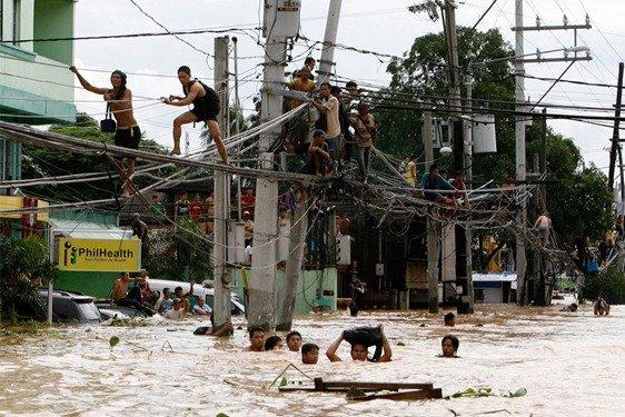Como se proteger da enchente 1