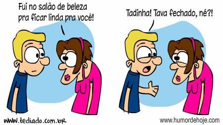 Tirinhas... 15