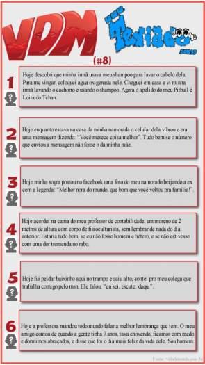 VDM (#8) 7