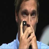 O melhor beatboxer de todos os tempo Tom Thum 3