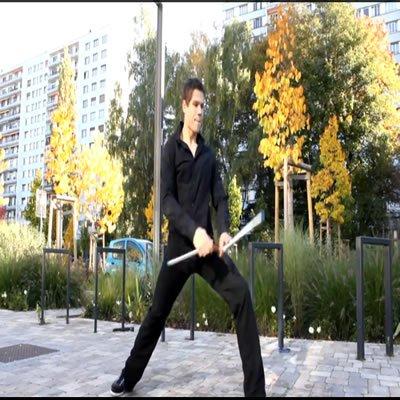Ultimate Ninja - Nunchaku Freestyle 8