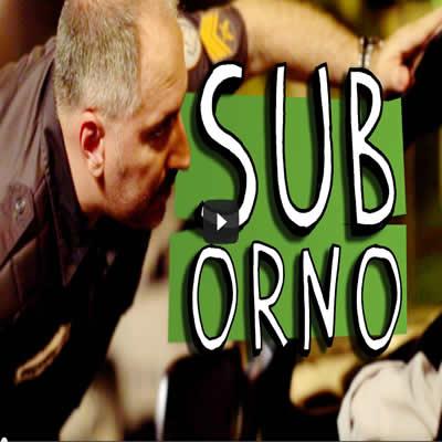 Policial pedindo suborno 3