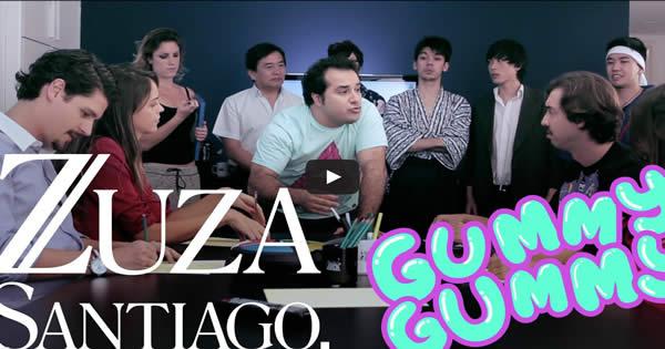 Zuzu Santiago - Ep 01: Gummy Gummy 6
