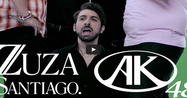Zuza Santiago – Ep 04: AK48 3