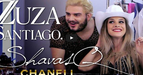 Zuza Santiago – Ep 03: Shavasq 4