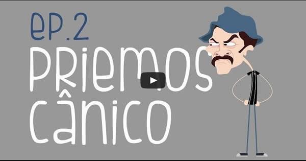Priemos Cânico! Ep. 2 - CarneMoídaTV 2