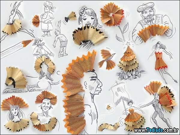 A incrível arte de Victor Nunes (36 fotos) 2