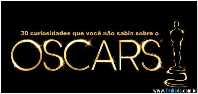 30 curiosidades que você não sabia sobre o Oscar 5