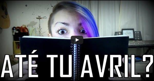 Até tu Avril? - Diário de P.Landucci 2