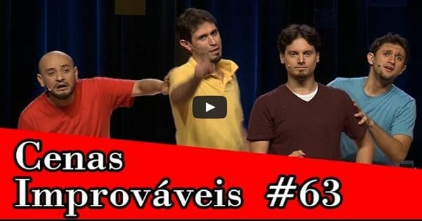 Improvável - Cenas Improváveis #63 3