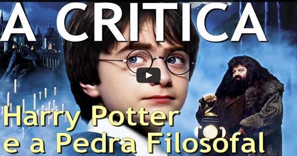 150 Crítica do Harry Potter e a Pedra Filosofal 3