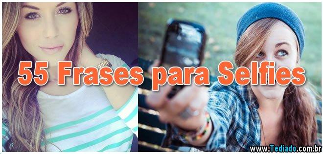 55 Frases para Selfies 3