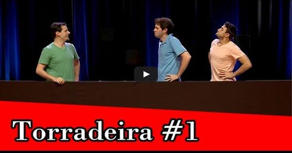 Improvável - Torradeira #1 8