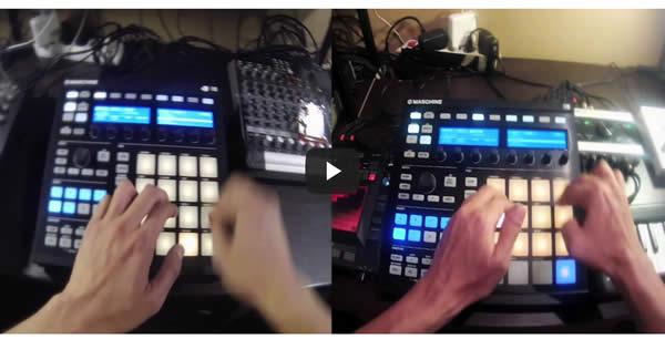 Quem nasceu para ser DJ é para ser DJ 3