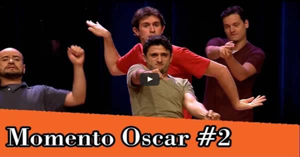 Improvável - Momento Oscar #2 4