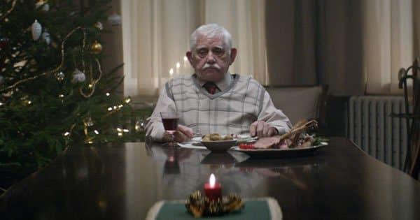 Comercial de Natal que está emocionando o mundo 4