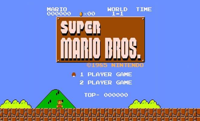 Super Mario ajuda você entender a inclusão e acessibilidade 7